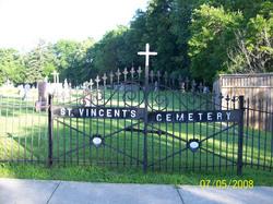 Saint Vincent Roman Catholic Cemetery