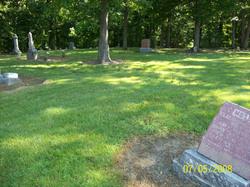 Saylor Cemetery