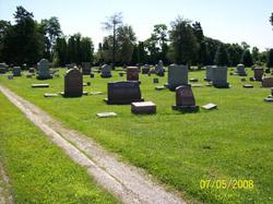 Old Leo Cemetery