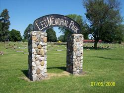 Leo Memorial Park