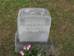 Anvalane Rogers
