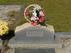 Alvin Ray Dixon