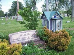 Vivian May Allison