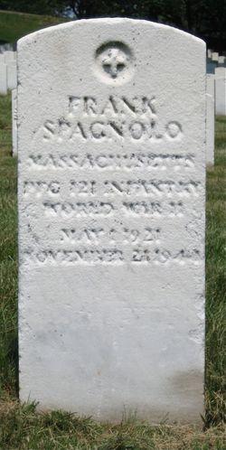 Frank Spagnolo