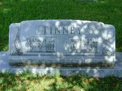 Agnes <I>Bell</I> Tinney