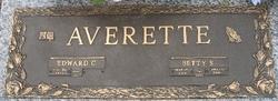 Betty S. Averette