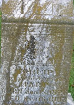 Philip Harp