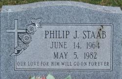 Philip Joseph Staab