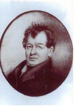 Judge Peter Aaron Van Dorn