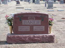 Louis Nicholas Baker