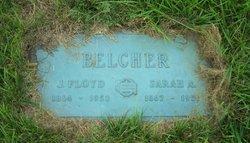 Sarah Adeline <I>Perdue</I> Belcher