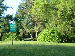 Old Edenville Cemetery