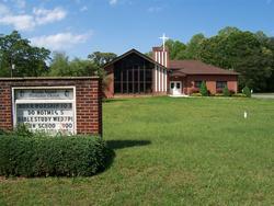 Brooks United Methodist Church Cemetery