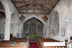 St Mary and St Ethelburga Churchyard