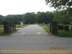 New Saint Andrew Cemetery