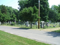 Kelleys Island Cemetery