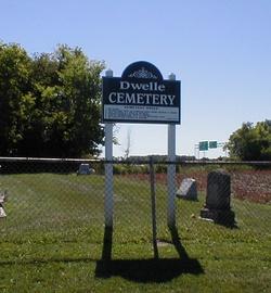 Dwelle Cemetery