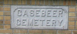Christ Casebeer Lutheran Church Cemetery