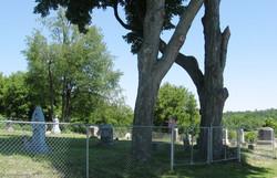 Bucks Bridge Cemetery
