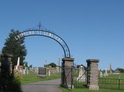 Chippewa Street Cemetery