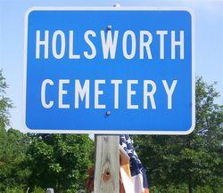 Holsworth Cemetery