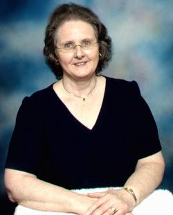 Brenda Huntley