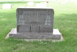 Joseph Knudtzon