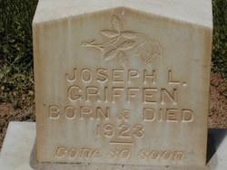 Joseph Lynn Griffen