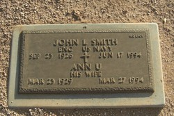 Ann U Smith