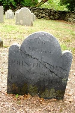 John Holmes Baker