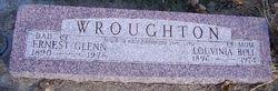 Louvinia Bell <I>Moon</I> Wroughton