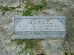 Charles Richard Howell