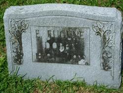 E Eugene Dobbs