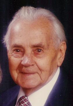 Harold Johannes Madsen