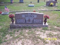 Billy R Brown