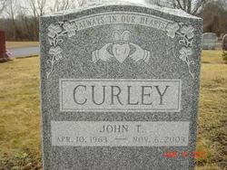 John Thomas Curley