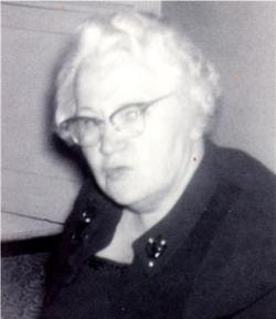 Olga Marie <I>Anderson</I> Provost