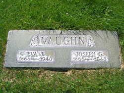 Eva Jennie <I>Stanley</I> Vaughn