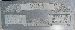 Emerson Levi Voss