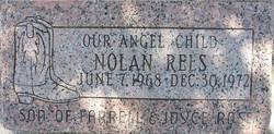 Nolan Rees Rose