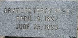 Raymond Tracy Keyes