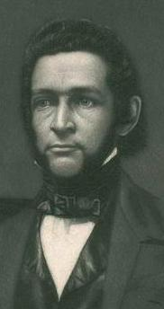 Alexander Woodruff Buel