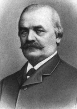 John Stoughton Newberry