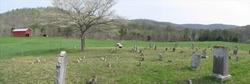 Shade Thompson Cemetery