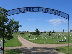 Murdo Cemetery