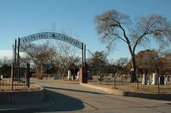 Grapevine Cemetery