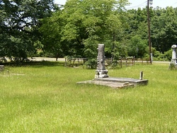 Toomsboro Cemetery