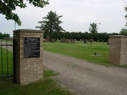 Saint Henry Catholic Cemetery
