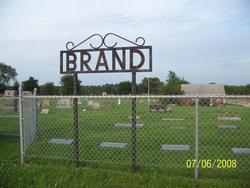 Brand Cemetery