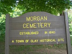 Morgan Meeting House Cemetery